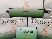 Manfaat Dtozym Untuk Kesehatan Organ Pencernaan