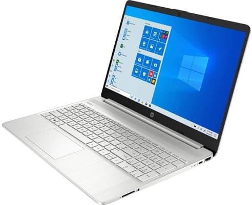 HP 15s-fq1090ns: análisis