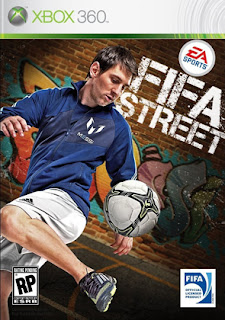 Fifa Street - Xbox 360 (Download Completo - Torrent)