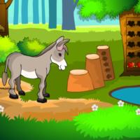 Games2Mad - G2M Donkey Rescue