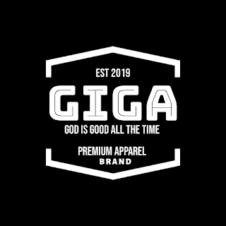 GIGA Brand - God Is Good All The Time - Non Stop Praise Anywhere With Anything