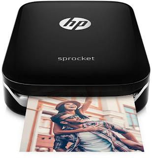 Pocket printer-Cool Gadgets For Students 2020