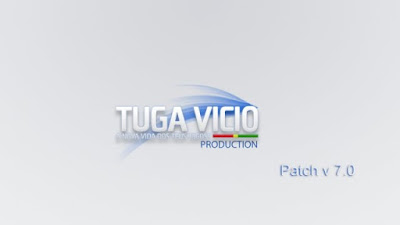 PES2016 PC Patch Tuga Vicio v7.0
