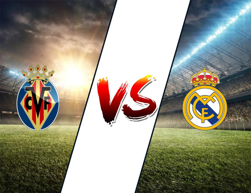 مشاهدة مباراة ريال مدريد وفياريال بث مباشر اليوم الخميس 16-7-2020 يلا شوت الجديد في الدوري الاسباني