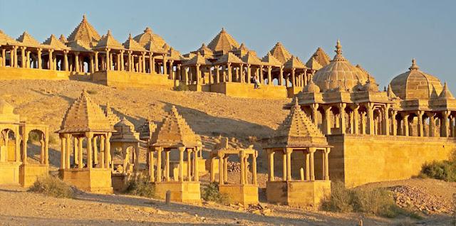 Jaisalmer Tour Plan