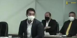Ex - Funcionários da Secretária de Agricultura nega acusações feitas pelo Vereador David Matias
