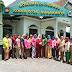 BEAUTY CLASS Dalam Rangka Memperingati Hari Ibu, Warnai Pertemuan Rutin Persit KCK Ranting 05 Koramil 04/Jebres