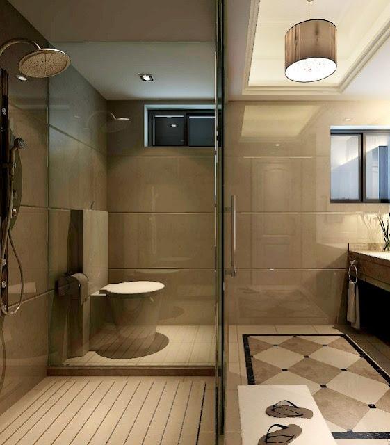 kamar mandi minimalis ukuran 2x1 5 baru