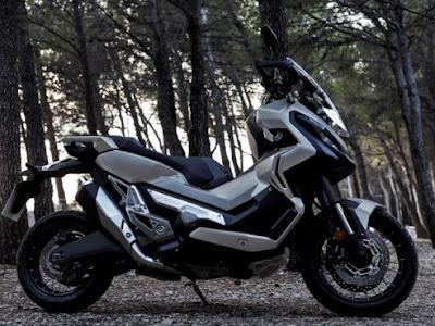 Honda X-ADV Review 1