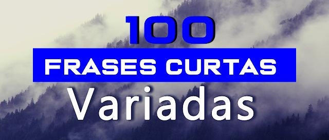 Frases Para Status E Legendas 100 Frases Curtas Variadas