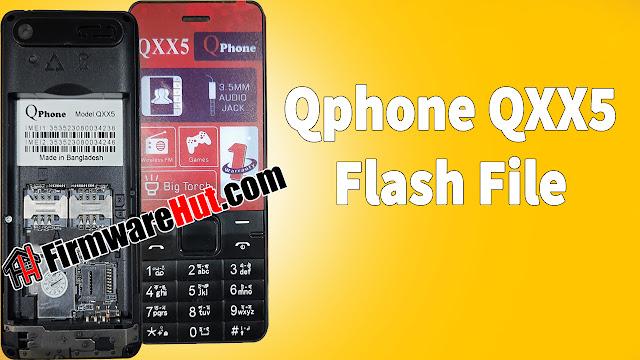Qphone-QXX5-Flash-File-without-password