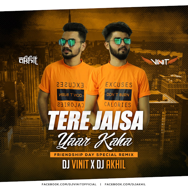 tere jaisa yaar kahan DJ Song Download