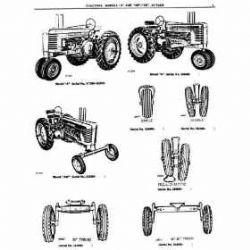 Manuales de mecánica y taller: John Deere Tractor Manual