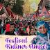 Festival Kuliner Ampel Hadirkan Nuansa Khas Timur Tengah Di Kota Surabaya