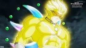Dragon Ball Heroes Capitulo 17 Sub Español Completo HD