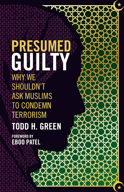 New book by Internationally Known Islamophobia expert tackles tough issues and urges readers to assume the best of our Muslim neighbors
