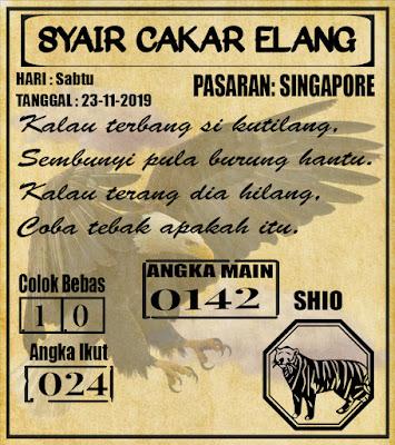 SYAIR SINGAPORE 23-11-2019