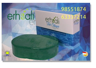 JUAL -ERHSALI-FISH -COLLAGEN- MEI FOO- HONGKONG