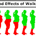 These Are The 10 Beneficial Things That Happen to Your Body If You Walk On Your Daily Basis