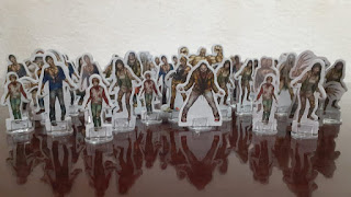 Dead of winter the long night zombies