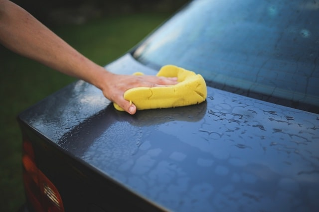 how to start car detailing business selling automotive products
