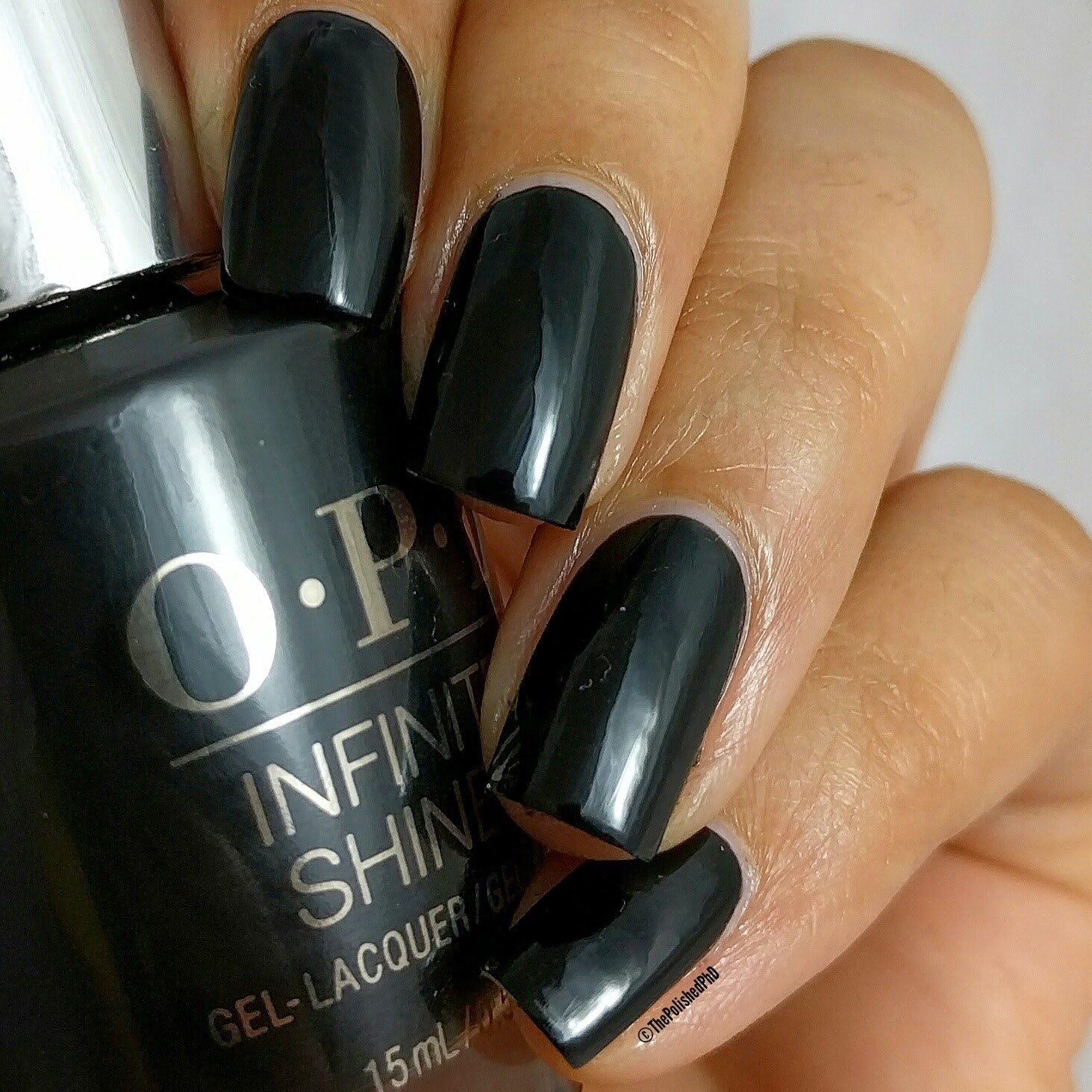 OPI Infinite Shine Swatches and Nail Art | The Polished PhD