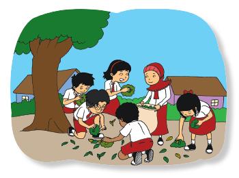 Kunci Jawaban Tema 4 Kelas 3 Halaman 65