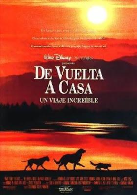 Volviendo a Casa 1 (1996)   3gp/Mp4/DVDRip Latino HD Mega