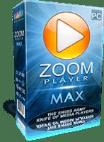 Zoom Player MAX Lizenzschlüssel, Zoom Player Pro MAX Lizenzschlüssel