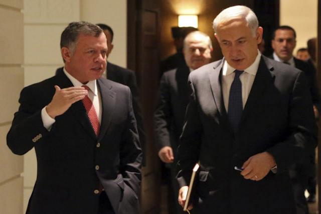 Perangi ISIS, Israel akan Bantu Mesir dan Yordania