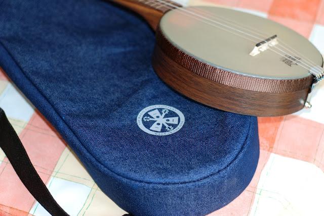 firefly ukulele bag