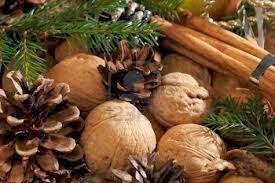 Comprar frutos secos para Navidad