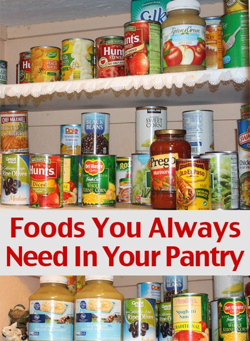 Prime Pantry - Food, Snacks, Household