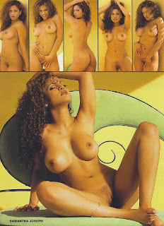 Playboy playmate calendar 2003 5