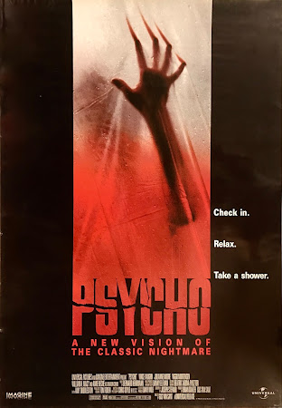 Poster Of Psycho 1998 In Hindi Bluray 720P Free Download
