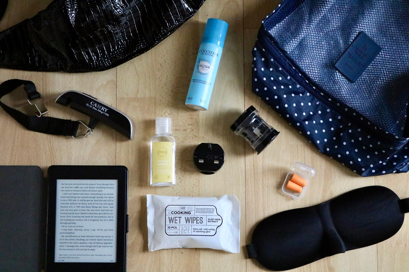 8 Must-Have Travel Accessories I Can't Live Without