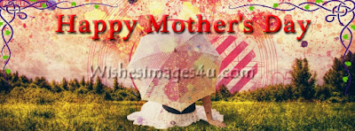 Happy Mothers day facebook cover images  2016
