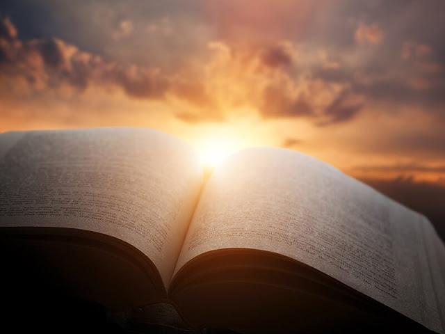 Biblia primer libro impreso