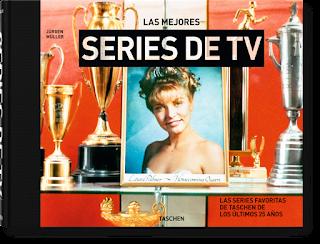 Las mejores series de TV TASCHEN