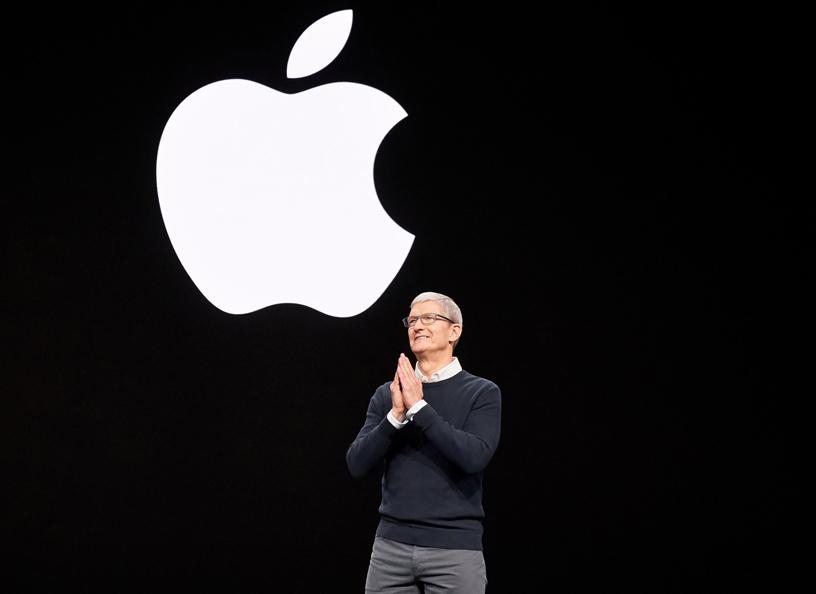 iPhone 銷量