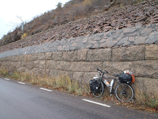 自転車旅行 パッキング