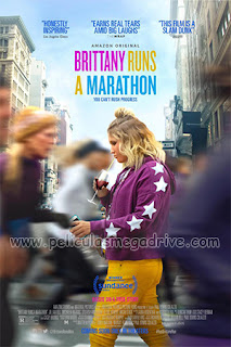 Brittany Runs A Marathon (2019) [Latino-Ingles] [1080P] [Hazroah]