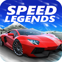 Speed Legends - Open World Racing v2.0.1 Mod APK1
