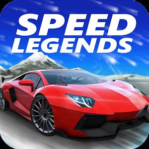Speed Legends - Open World Racing v2.0.1 Modded