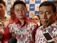Ditanya Akankah Panglima TNI Dievaluasi? Ini Reaksi Wiranto