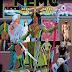 Nemo di Alan Moore e Kevin O'Neill esce in edizione integrale per BAO: tre storie sulla figlia del Capitano de La Lega degli Straordinari Gentlemen