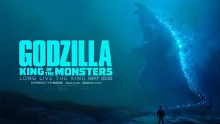 Wallpaper Godzilla Rey de los monstruos