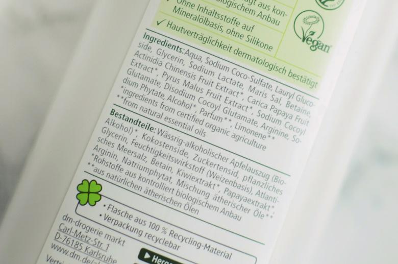Alverde prirodna kozmetika - Family šampon za kosu - recenzija