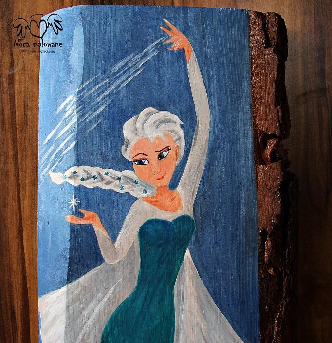 Śnieżna królowa