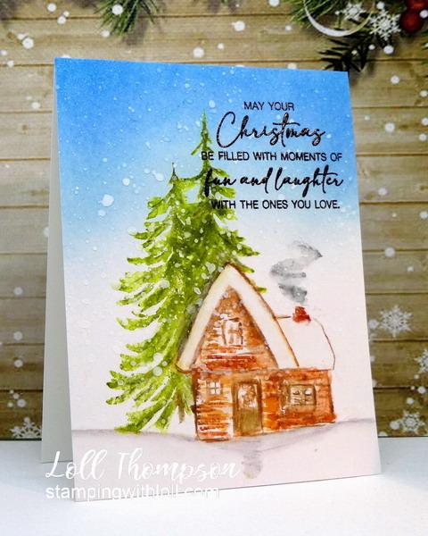 Christmas Moments]